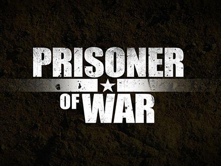 prisoner-of-war